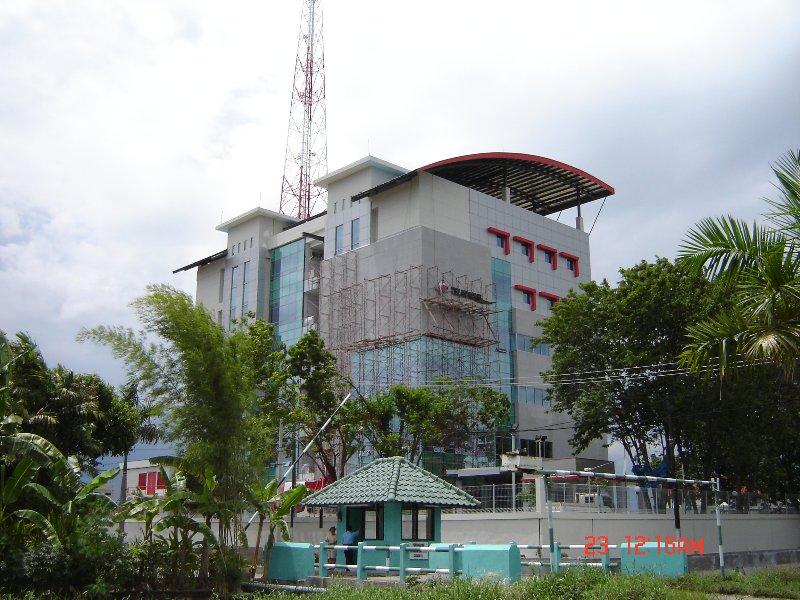 TTC Gayungan Surabaya (2005)